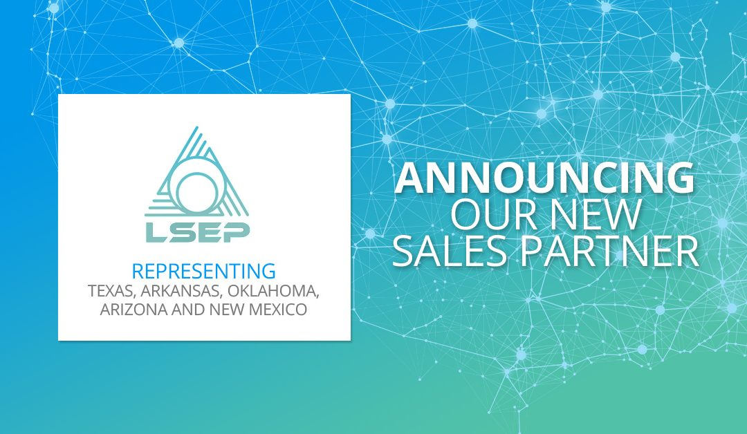 LSEP JOINS US AS A NEW SALES PARTNER