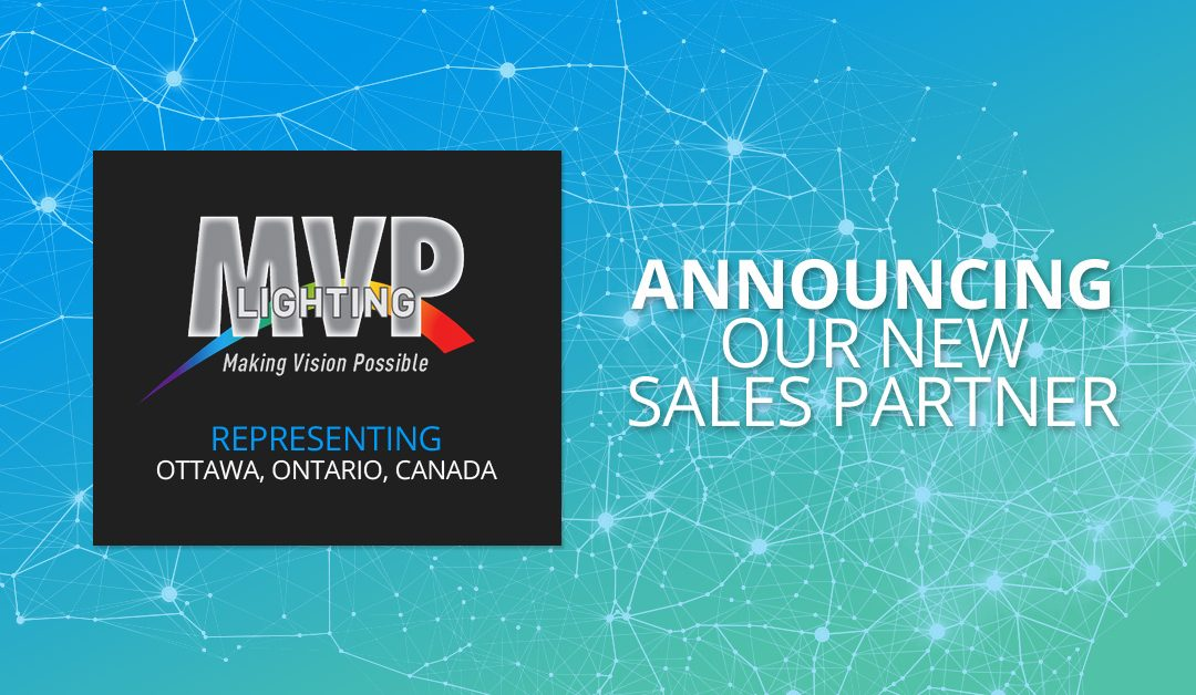 MVP JOINS US AS A NEW SALES PARTNER