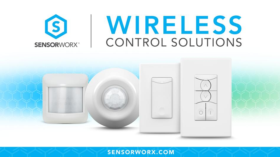 SensorWorx Goes Wireless
